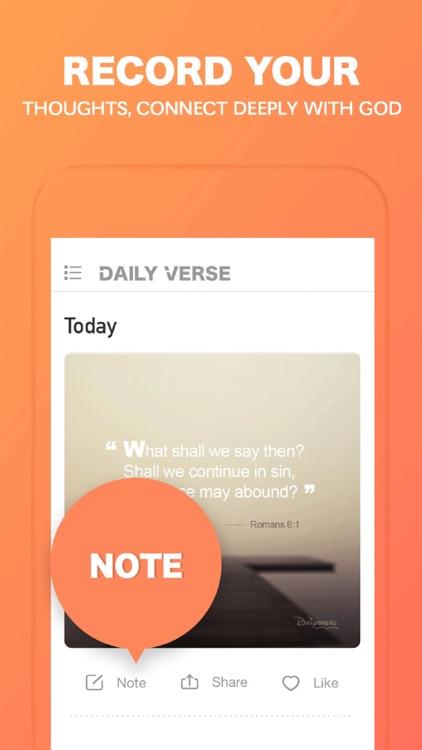 Daily Verse - Offline