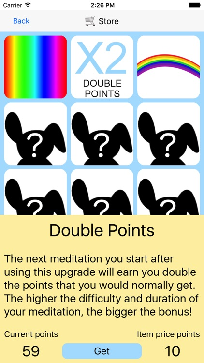 Bunny Mindfulness: Meditation For Kids of All Ages screenshot-3