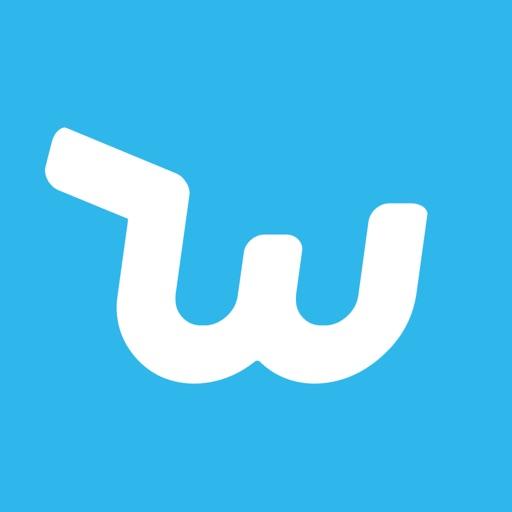 Wish - Shopping Made Fun app logo