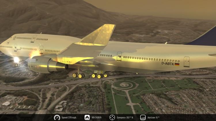Flight Unlimited San Francisco screenshot-3