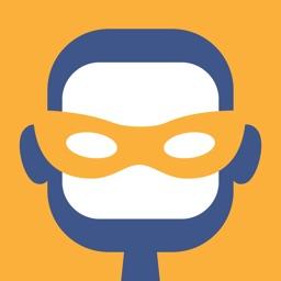 iMasks - icon mask to photos