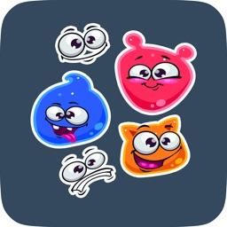 Cute Emoji Builder
