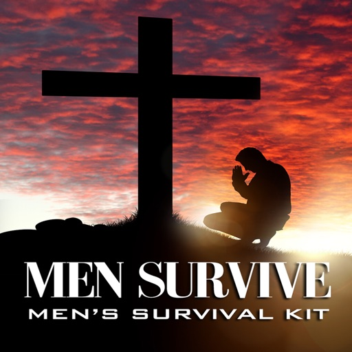 Men's Survival Kit