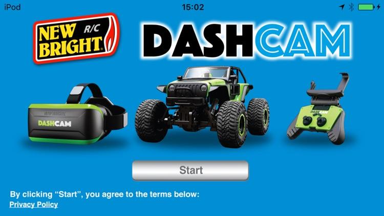 New Bright DashCam