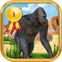 Gorilla For Kids