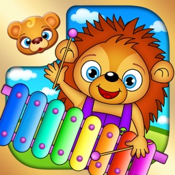 123 Kids Fun MUSIC - Top Educational Music Games
