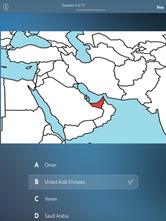 Blank world map quiz : Countries geograpy trivia | App Price Drops