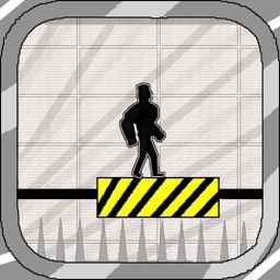 Random Platform Runner