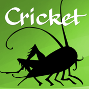 Cricket Magazine app review