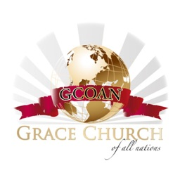 Grace Church Of All Nations-MA