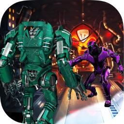 Modern Robot Fight
