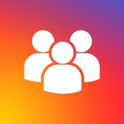 Unfollowers & Followers Tracker for Instagram