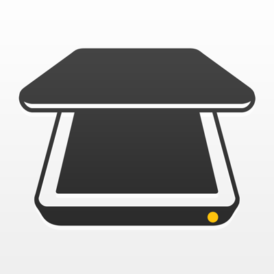 iScanner - PDF Document Scanner App Applications