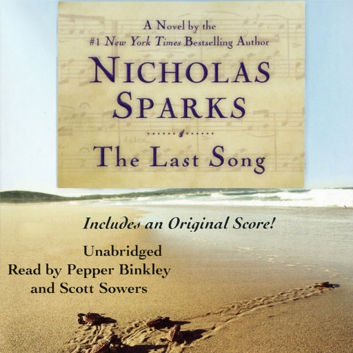 The Last Song (by Nicholas Sparks)