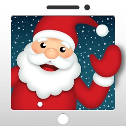 Video Call Santa Claus for Kids