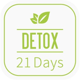 Detox diet 21 days - 4 meal plans for weight loss
