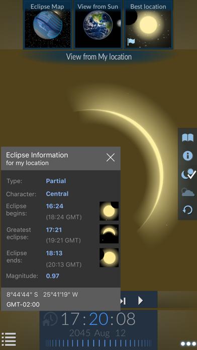 Solar Eclipse by Redshiftのおすすめ画像4