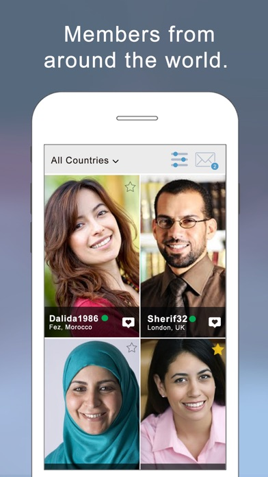 arab dating app