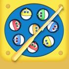 3D钓鱼玩具 icon