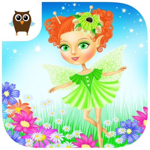 Fairyland 4 Meadow Princess - Makeup & Hair Salon