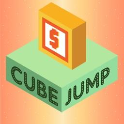 CUBE JUMP.IO