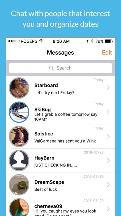 SinglesAroundMe - Local dating for singles screenshot-4