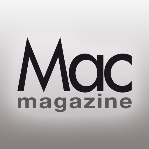 Mac magazine Italia iOS App