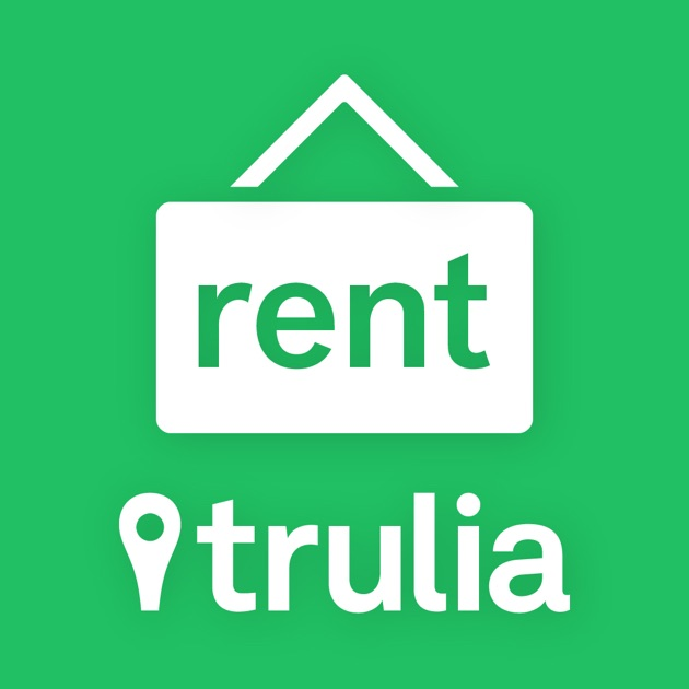 Trulia rentals homes apartments for rent on the app store for Buy house app