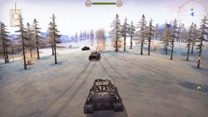 Screenshot from Battle Supremacy