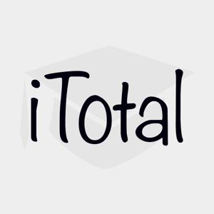 iTotal - حساب النسبة الموزونة Education app