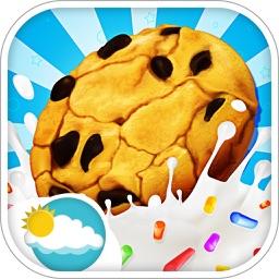 Cookie Maker Fun Kitchen