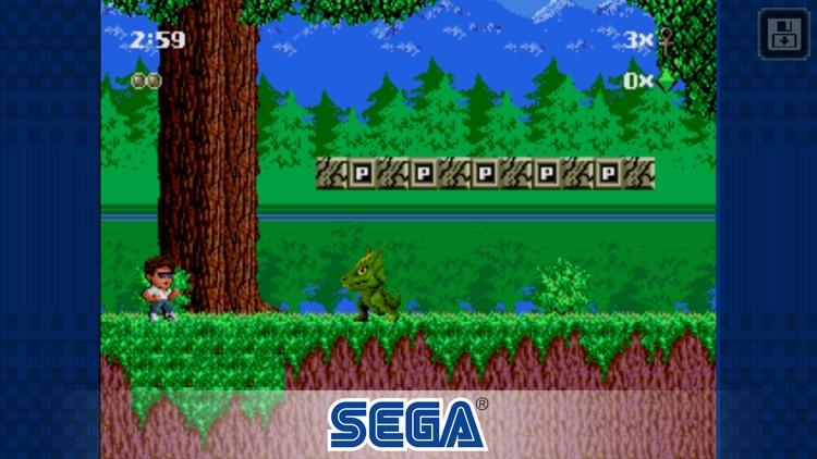 Kid Chameleon screenshot-0