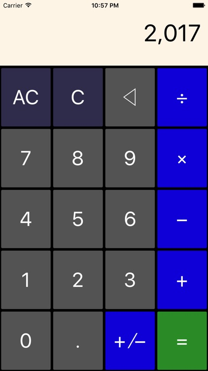 Construction Calculator++ screenshot-4