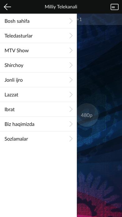 Milliy TV для iPhone и iPad скачать бесплатно, отзывы ...
