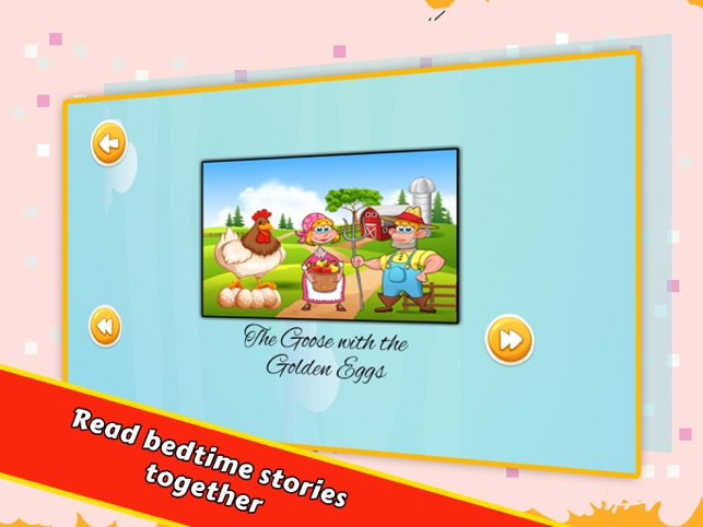 Picture Story Book for Kids on the App Store