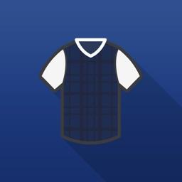 Fan App for Scotland Football