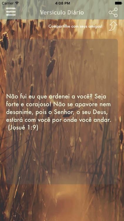 Igreja de Cristo no Brasil screenshot-4