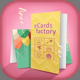 eCards Factory – Invitations & Greetings