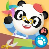 Aula de Arte do Dr. Panda