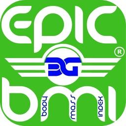 EPIC BMI - BODY MASS INDEX