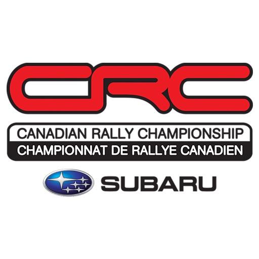 Canadian Rally Championship