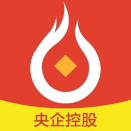 火钱理财尊享版-15%高收益活期理财平台