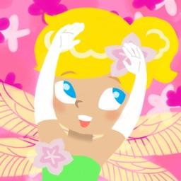 Fairy Ballerina Puzzles