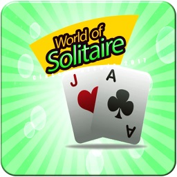 World of Solitaire Classic Arcade 2017