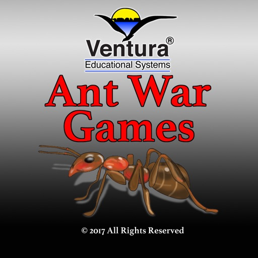 Ant War Games