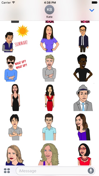 Earwolf Stickers screenshot-3