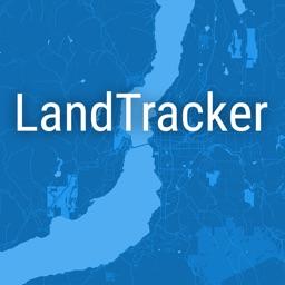Rocanda LandTracker LSD Finder