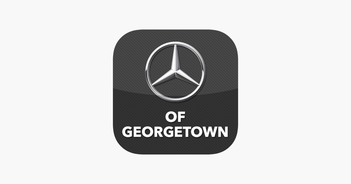 Mercedes Benz Of Georgetown On The App Store