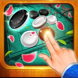 reversi - burn brain game