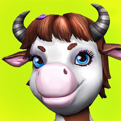 Луиза - Моя Корова Мечты
